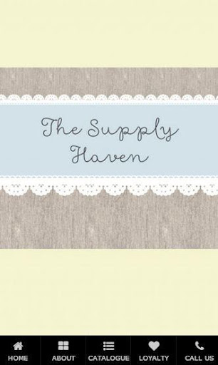 The Supply Haven