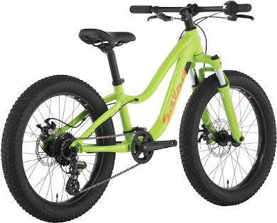 Salsa Timberjack Suspension 20+ Kids Mountain Bike alternate image 1
