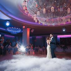 Wedding photographer Dmitriy Rogov (rogovmoscow). Photo of 24.11.2017