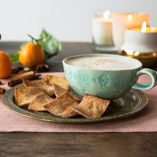 Chai Tea Latte.