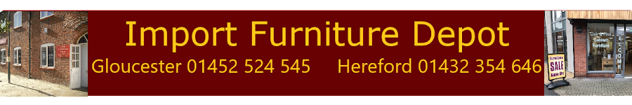 Import Furniture Depot