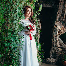 Wedding photographer Evgeniya Garaeva (Groseille). Photo of 08.12.2016