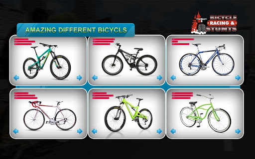 Bicycle Racing & Quad Stunts 1.3 screenshots 2