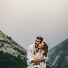 Wedding photographer Xavier Caro (cxexperience). Photo of 14.01.2016