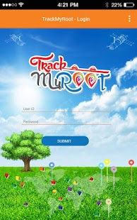 Free Download Track My Root APK