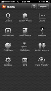 NSE Mobile Trading 1.1.18 Mod APK (Unlimited) 1