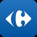 Carrefour España - Logo