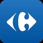 Mi Carrefour icon