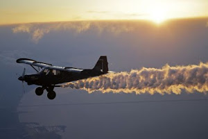 La Fiscal�a archiva la denuncia por las avionetas antilluvia