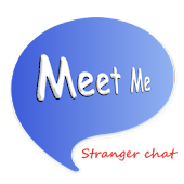 Meet Me - Stranger Chat