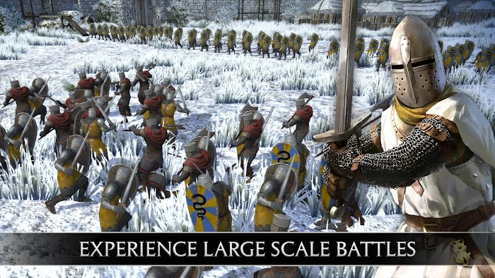 Total War Battles: KINGDOM- screenshot