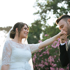 Wedding photographer Francesca Parità (francescaparita). Photo of 28.09.2018