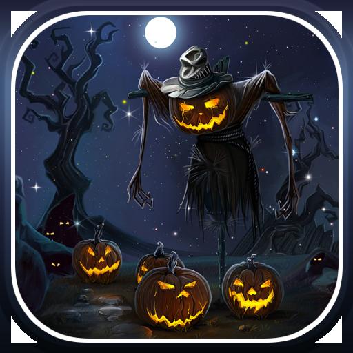Halloween Wallpaper 個人化 App LOGO-硬是要APP