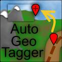 Auto GeoTagger icon