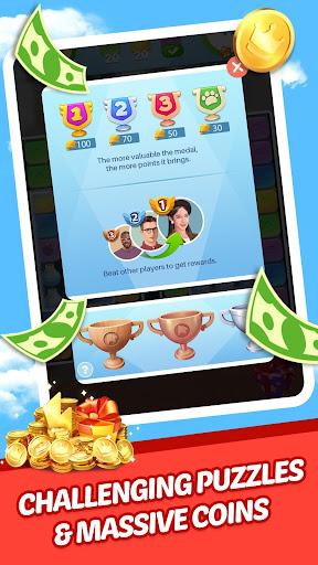 Lucky Diamond u2013 Jewel Blast Puzzle Game to Big Win  screenshots 7