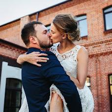 Wedding photographer Aleksandr Khom (SipMyOcean). Photo of 18.01.2017