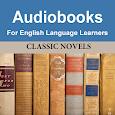 Audiobooks for English Language Learners apk