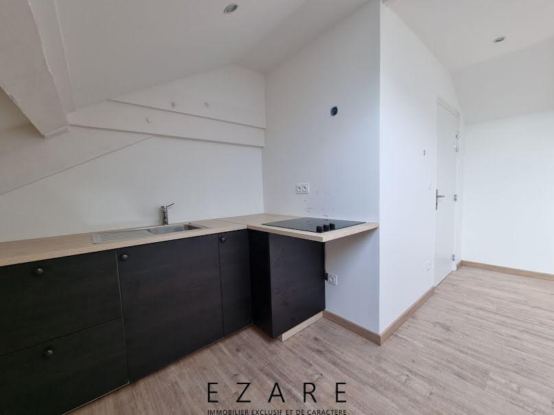 Vente appartement 2 pièces 40 m² à Dijon (21000), 110 000 €