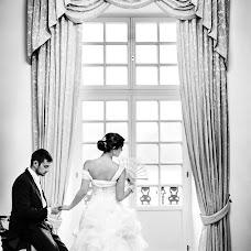 Wedding photographer Kristina Gryazin (ArtofLight). Photo of 08.02.2017