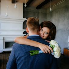Wedding photographer Pavel Iva-Nov (Iva-Nov). Photo of 05.05.2018