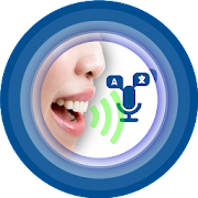Speech to Text - Easy Voice typing with Translator