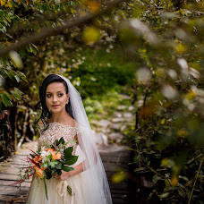 Wedding photographer Daniel Uta (danielu). Photo of 13.01.2018