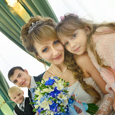 Wedding photographer Vladimir Kovalev (VladimirKov). Photo of 19.10.2014