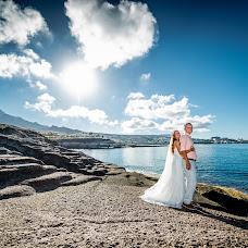Wedding photographer Lyudmila Bordonos (Tenerifefoto). Photo of 20.10.2014