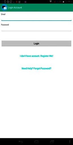 EVI Notice Board App ORG.