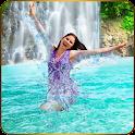 cascada marcos de fotos multi icon