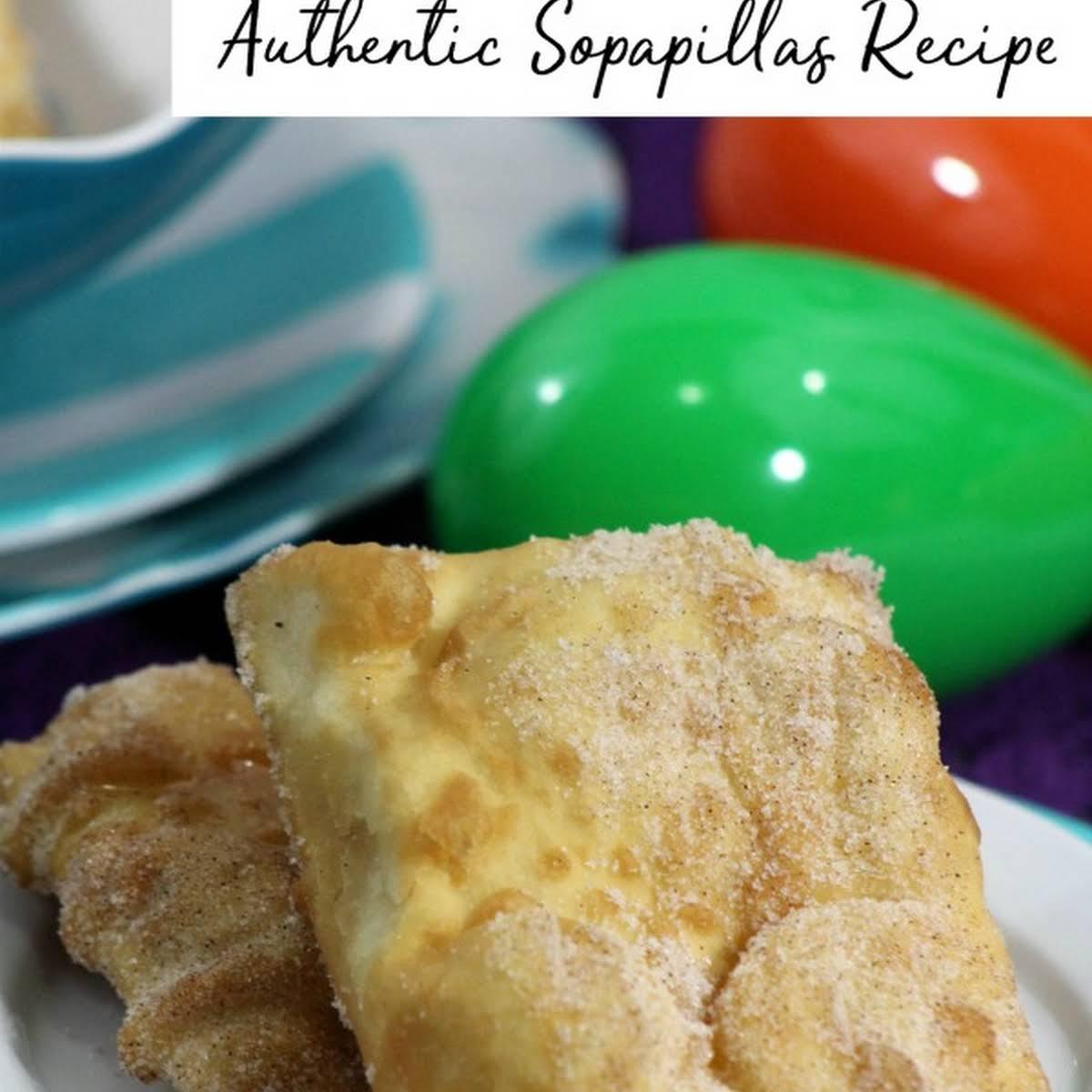 10 Best Baked Sopapillas Recipes