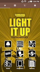 Light It Up- screenshot thumbnail
