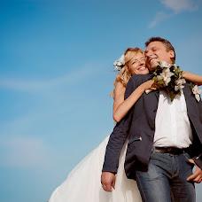 Wedding photographer Aleksandra Volkova (rooom). Photo of 25.10.2013