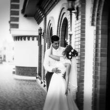 Wedding photographer Aleksandr Klyuev (Alexandr48). Photo of 08.09.2016