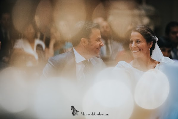 Fotógrafo de bodas Manuel De Castro (manueldecastro). Foto del 20.12.2016