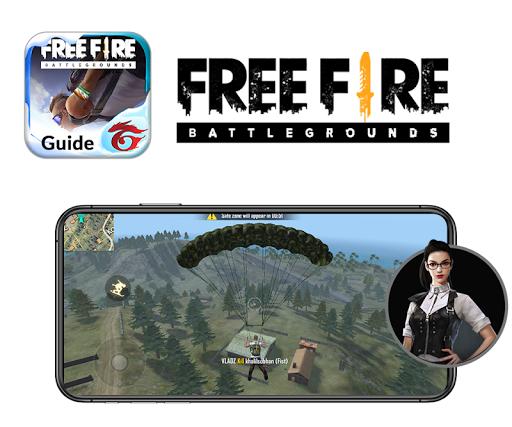 Diamonds & Guide For Free Fir! screenshot 4