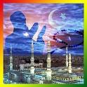 ALLAH Medina HQ Live Wallpaper icon