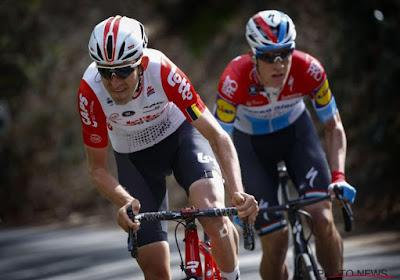 Lotto Soudal met Tiesj Benoot en Maxime Monfort naar de Ronde van Zwitserland