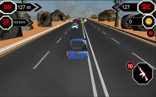 Death Race: Kill Drive