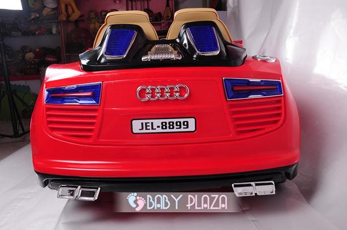 Xe hơi điện trẻ em JEL-8899 10