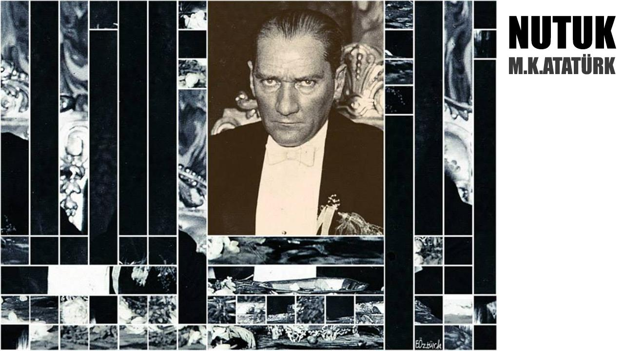 Nutuk | M.K. Atatürk- screenshot
