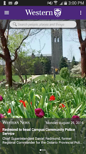 WesternU Mobile- screenshot thumbnail