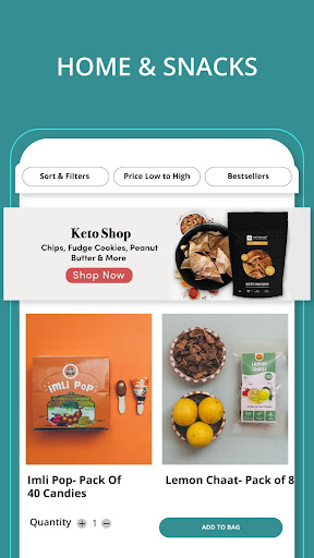 LBB - Discover & Shop Awesome Local Brands screenshot 3