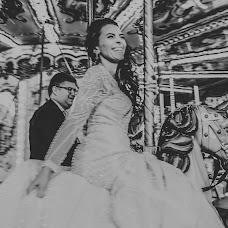 Vestuvių fotografas Thomas Zuk (weddinghello). Nuotrauka 14.11.2018