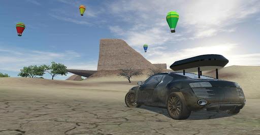 Off-Road Rally 1.101 screenshots 3