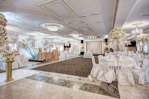 Ресторан для свадьбы «Парадайз» 2