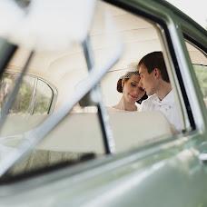 Wedding photographer Evgeniy Zharich (zharichzhenya). Photo of 10.09.2014