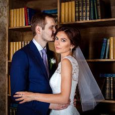 Wedding photographer Viktoriya Smelkova (FotoFairy). Photo of 27.08.2018
