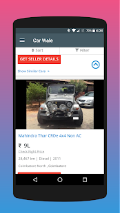 Used Cars in Tamil Nadu - náhled