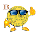 Blind-Droid Bronze Donation icon